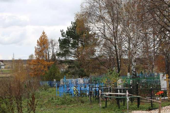 За десять лет население Рязанской области уменьшилось почти на 43 тысячи человек