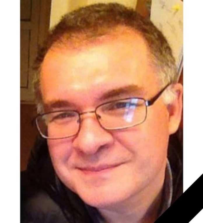 В Рязани скончался заведующий травмпунктом ОДКБ Валерий Улыбин