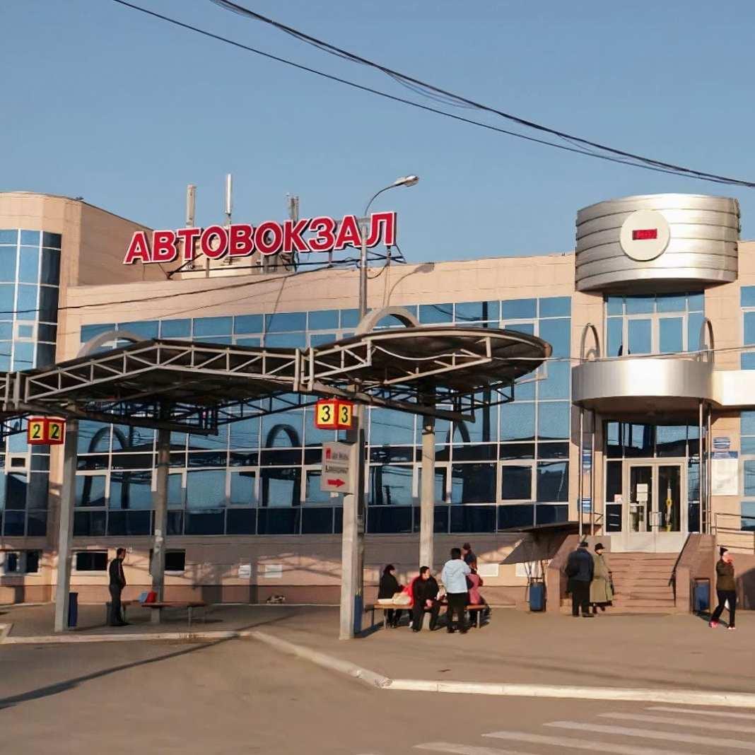Решена судьба астраханского автовокзала, которого выставляли на торги за 77 млн рублей