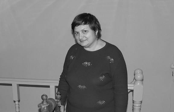 Рязанская журналистка Надежда Мелешина скончалась от коронавируса