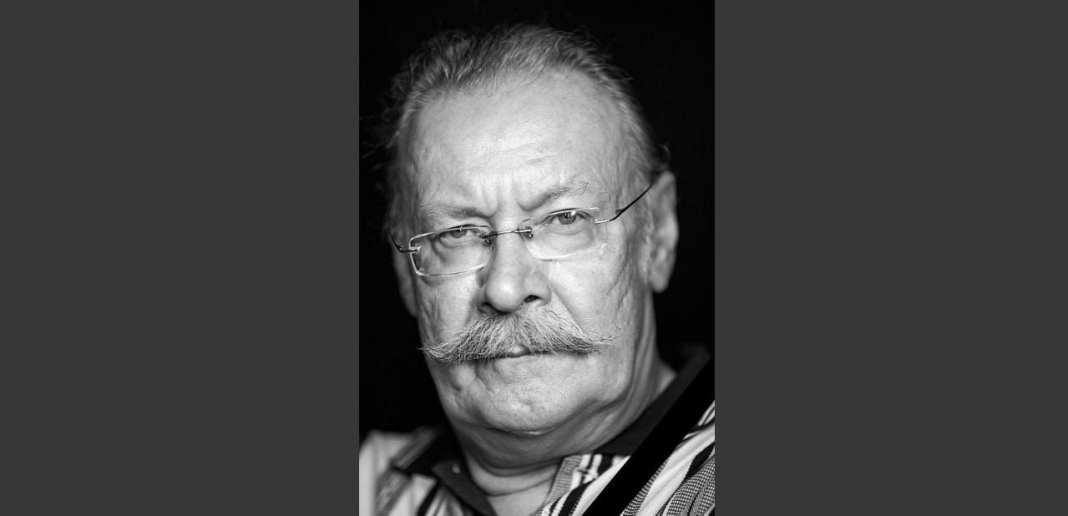 Умер заслуженный артист России Александр Самойлов