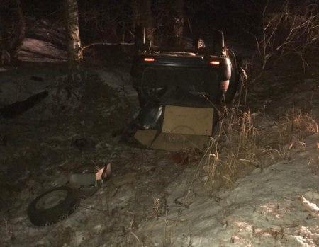 Под Рязанью в ДТП с пьяным водителем пострадал ребенок