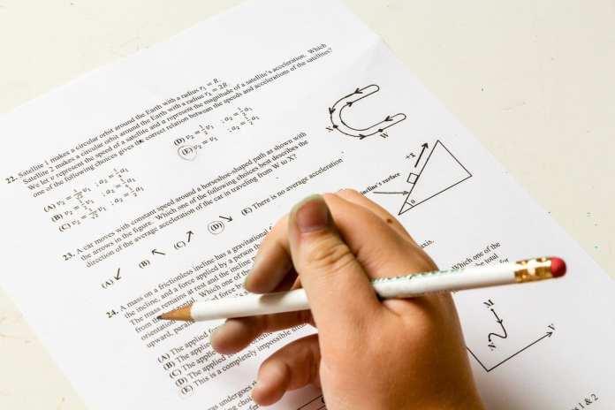4 616 выпускников сдадут ЕГЭ в 2021 году в Рязанской области