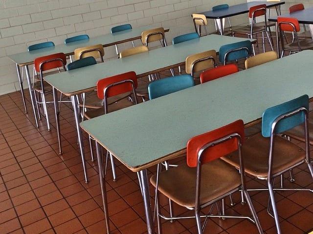 В Рязани выделили более 100 млн на горячее питание школьников