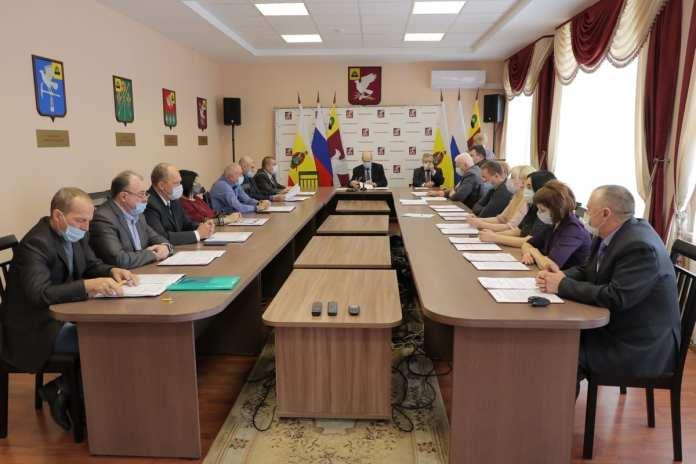 Утверждён бюджет Скопинского района на 2021 год