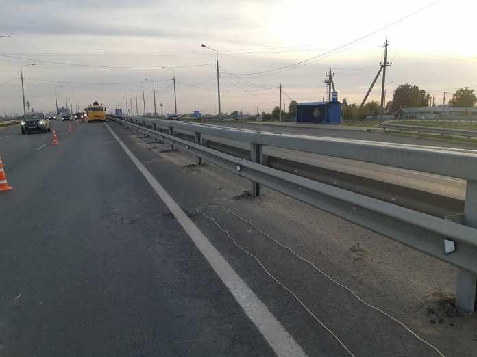 На 78 дорожных объектах в Рязанской области обнаружили дефекты