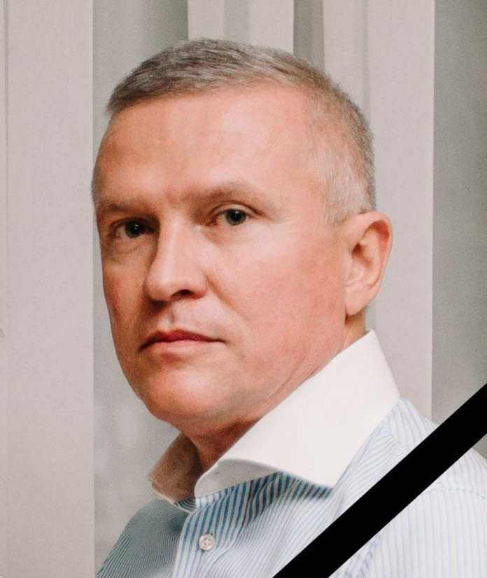 Заведующий отделением в больнице №2 Белгорода Сергей Хорошилов скончался