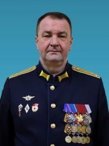 Игорь Бортан назначен врио начальника Рязанского десантного училища