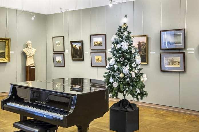 Рязанский художественный музей подготовил интересную программу в дни каникул