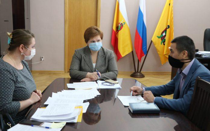 В 2021 году в Рязани начнут строительство школы в Кальном за более 1 млрд рублей