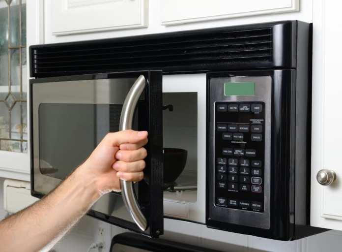 Радость быстрого приготовления. Может ли микроволновая печь устроить гастрономический праздник?