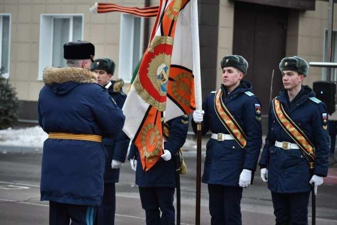 Алексей Рагозин покинул Рязанское десантное училище