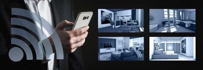 Первый жилой комплекс с умными цифровыми решениями от «Ростелекома» появился в Рязани