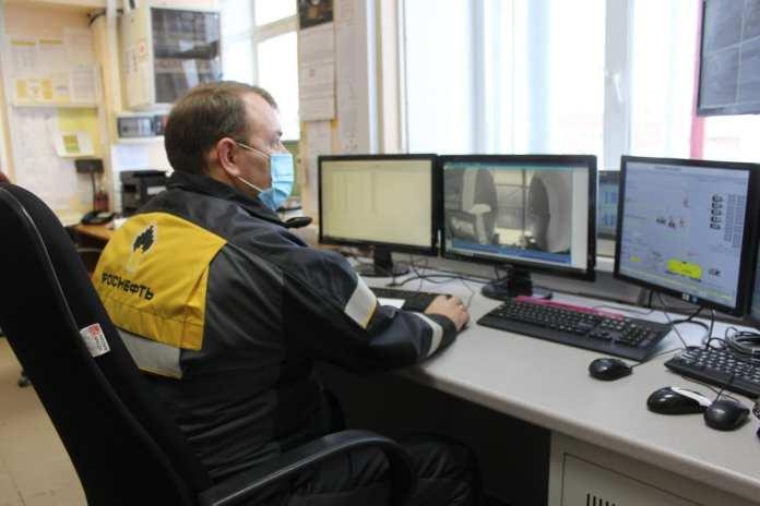 В Рязанской НПК повысили точность учёта продукции
