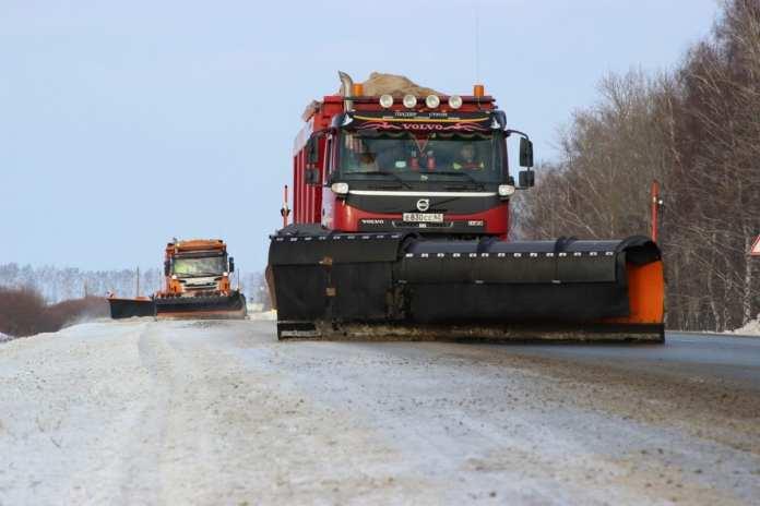 Рязанских водителей предупредили об ухудшении погоды