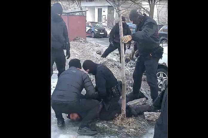 Сотрудники рязанского УФСИН помогли задержать преступника, находящегося в федеральном розыске