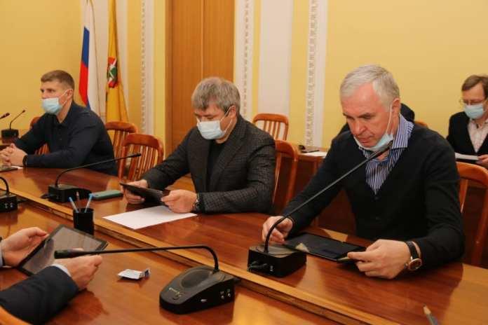 В Рязани РМПТС планирует оформить кредиты на 500 млн рублей