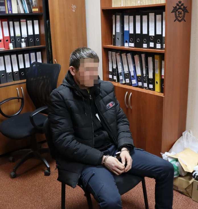 В Нижнем Новгороде начался допрос 26-летнего подозреваемого в массовом убийстве