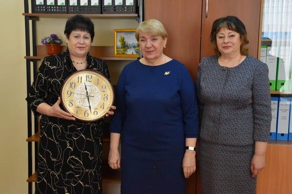 В Сасове открылось новое помещение муниципального архива