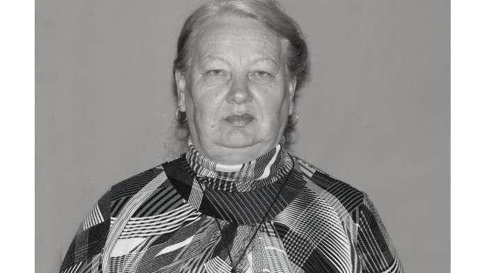 Ушла из жизни рязанская журналистка Нина Доронина