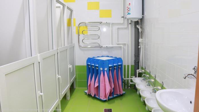 В Рязани открылся самый большой в городе детский сад