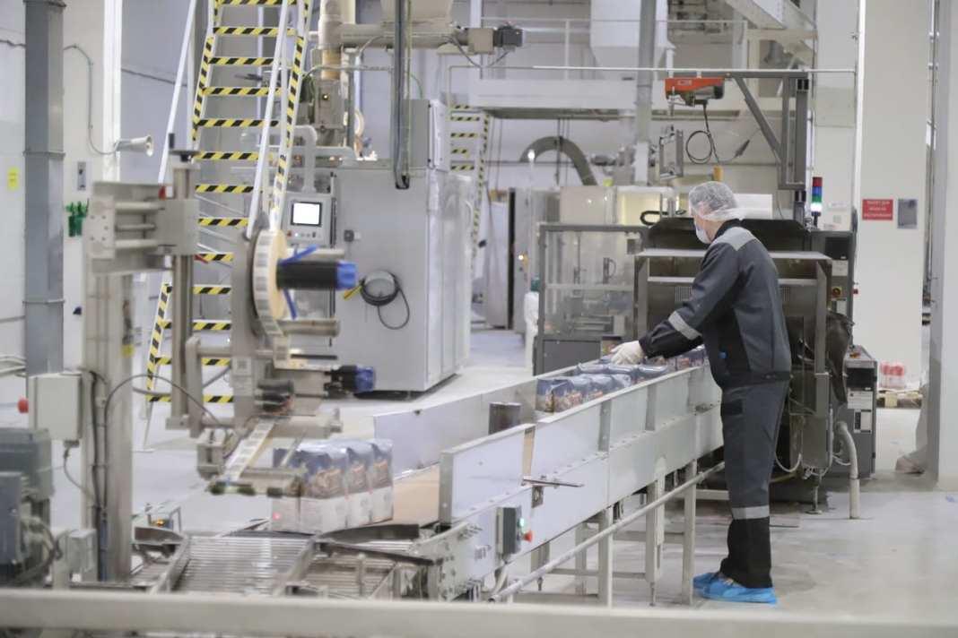 """Николай Любимов провел совещание по итогам реализации нацпроекта """"Производительность труда и поддержка занятости"""""""