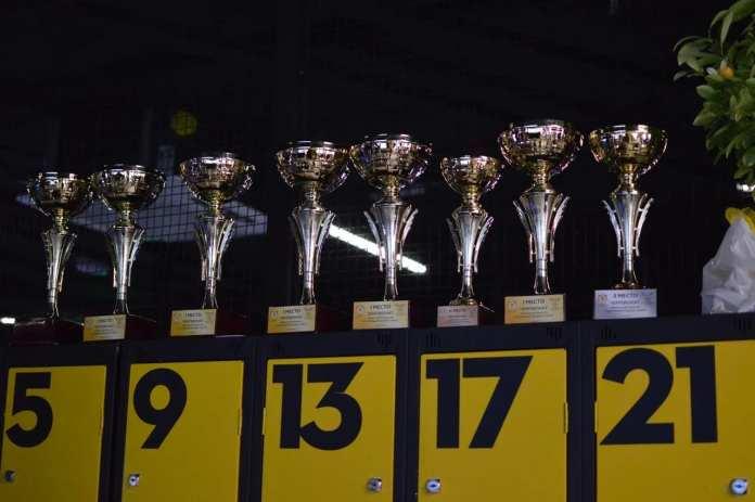 В Рязани прошёл открытый чемпионат области по компьютерному спорту