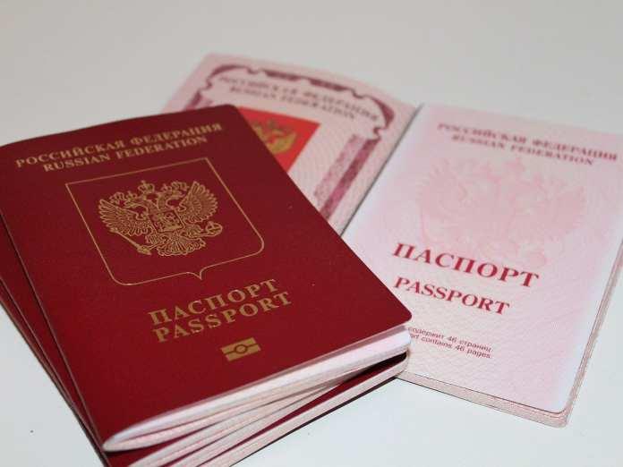 Электронный паспорт в России начнут выдавать уже в декабре