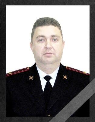 В Астрахани скончался начальник отдела ГИБДД Виктор Житков