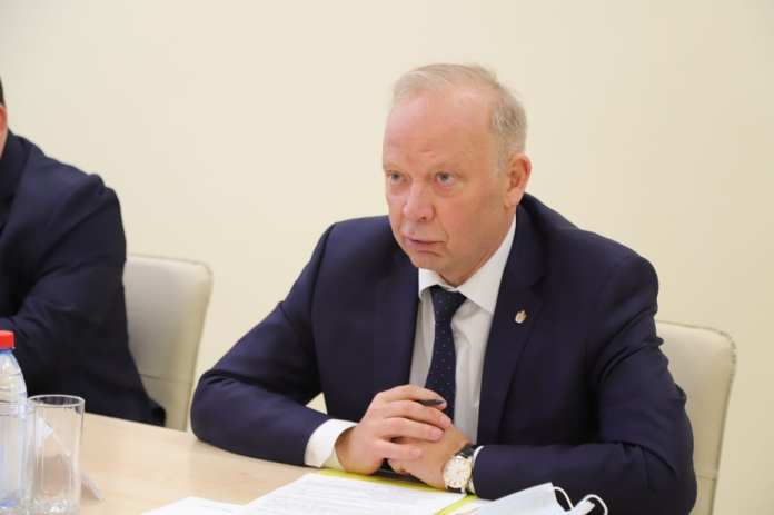 "Более 2 млрд рублей направят на реализацию нацпроекта ""Здравоохранение"" в Рязанской области"