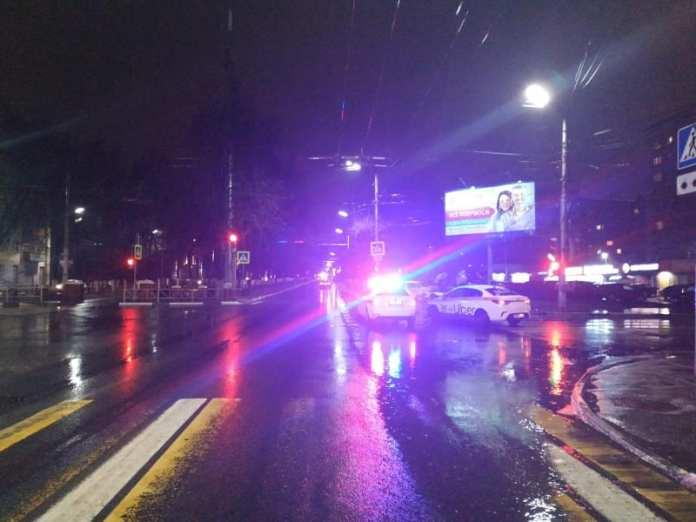 """19-летний парень пострадал после столкновения """"десятой"""" и Kia Rio в Рязани"""