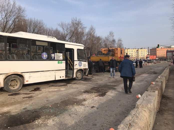 Движение по мосту через Трубеж в Рязани восстановлено