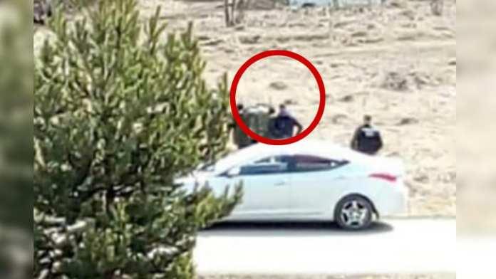 В Кемеровской области обнаружили расфасованный по пакетам труп