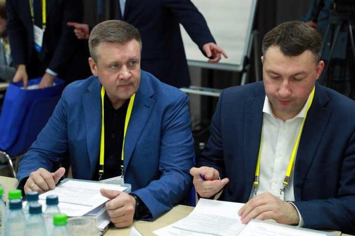 Рязанский губернатор принял участие в семинаре по реализации национальной социальной инициативы