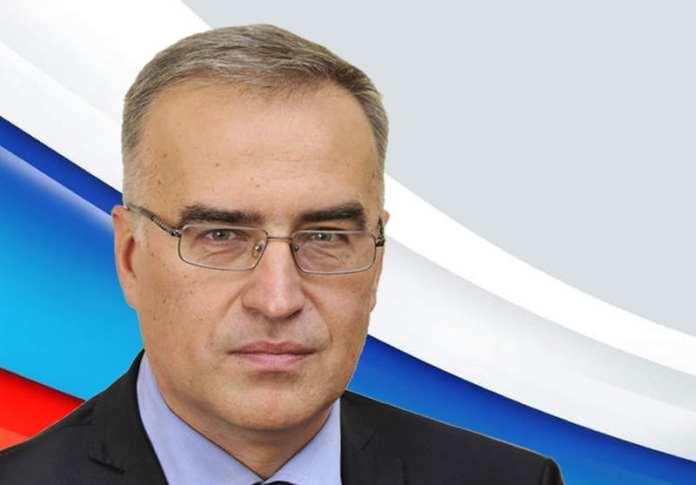 Глава администрации Касимова собирается в отставку