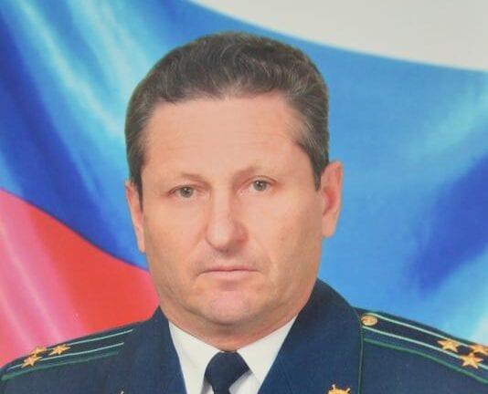 Костромичи могут проститься с бывшим зампрокурором региона Владимиром Богомоловым