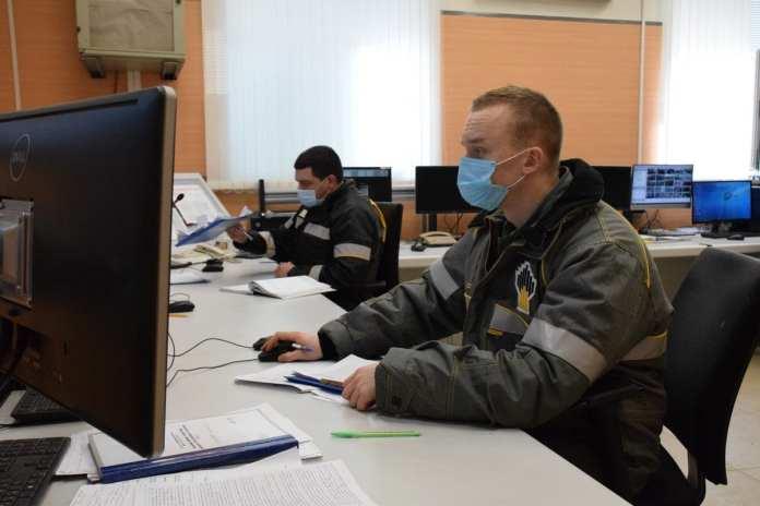 В Рязанской НПК начали отгружать гудрон с первички