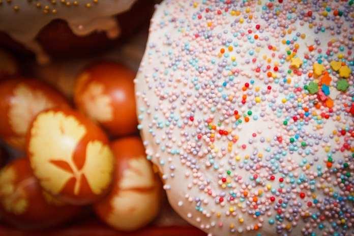 Рязанская епархия сделала заявление об освящении куличей для магазинов
