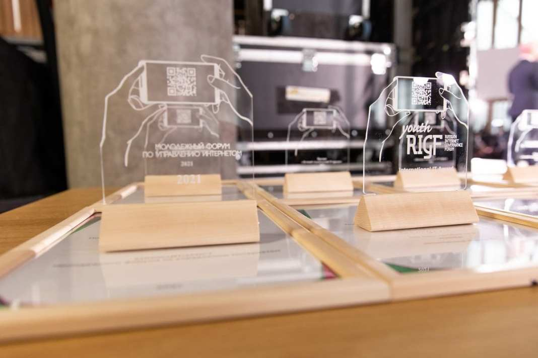 Проект РИА «7 новостей» – лауреат Первого молодёжного форума по управлению Интернетом «Youth RIGF»