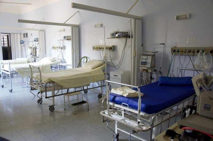 """Пациентка возмутилась """"скотскими условиями"""" в городской больнице №1 Белгорода"""