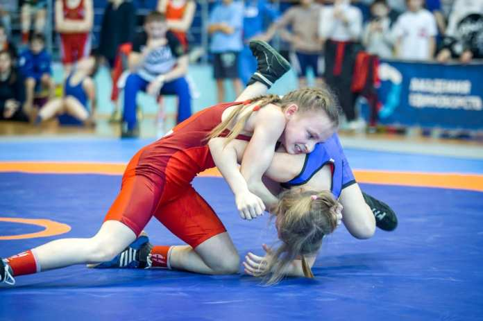 Рязанские спортсмены одержали несколько побед