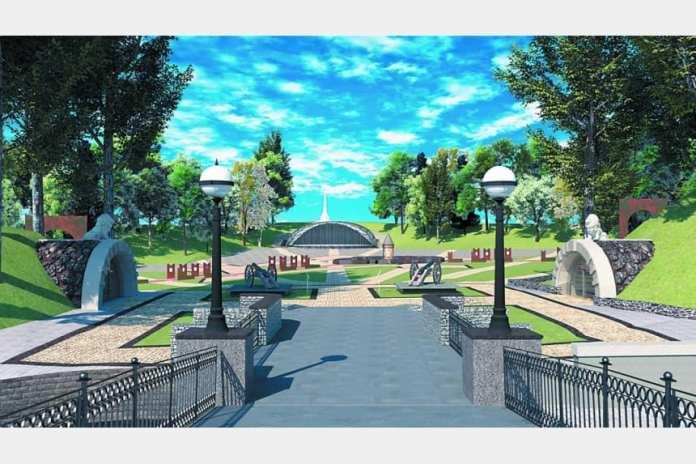 Голосование по выбору дизайн-проектов парков и скверов стартовало в Смоленске