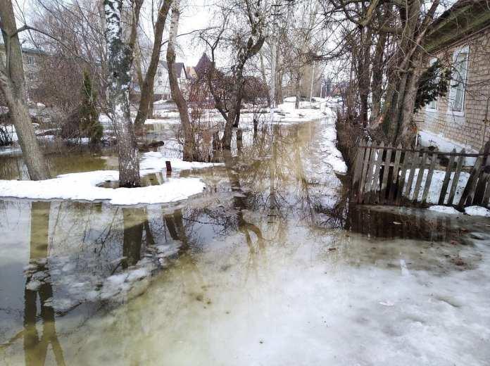 Житель Касимова пожаловался губернатору на состояние города