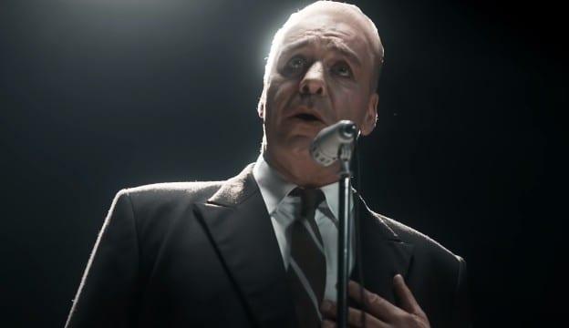 Лидер Rammstein Тилль Линдеманн исполнил советскую песню на русском языке