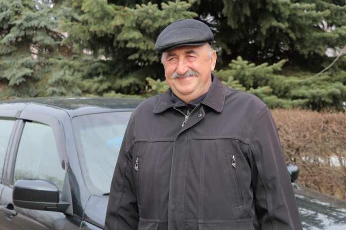 Скопинец стал лучшим дружинником Рязанской области