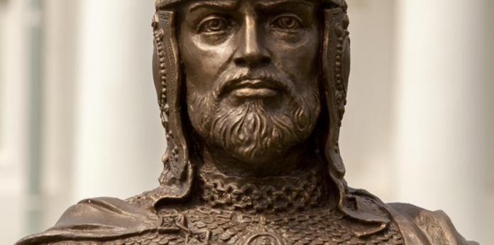 В Касимове появится монумент князя Александра Невского