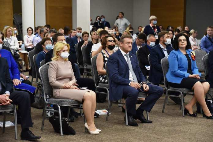 В Рязани прошёл форум #PROБИЗНЕС-2021
