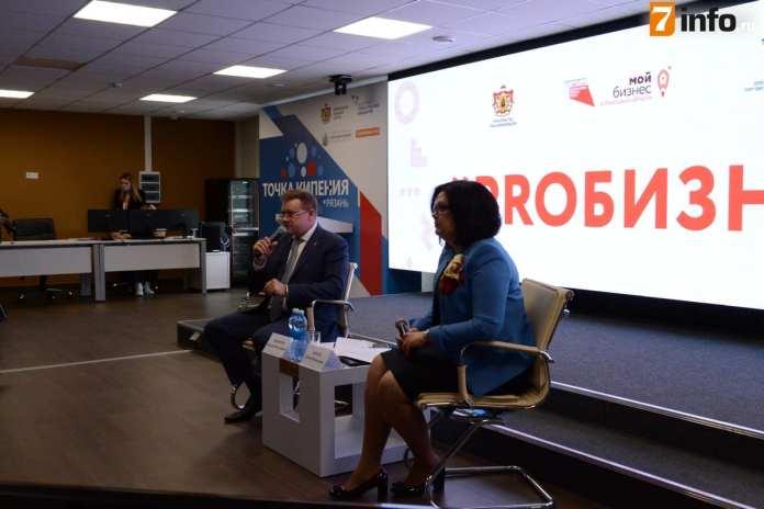 Николай Любимов встретился с представителями семейного бизнеса