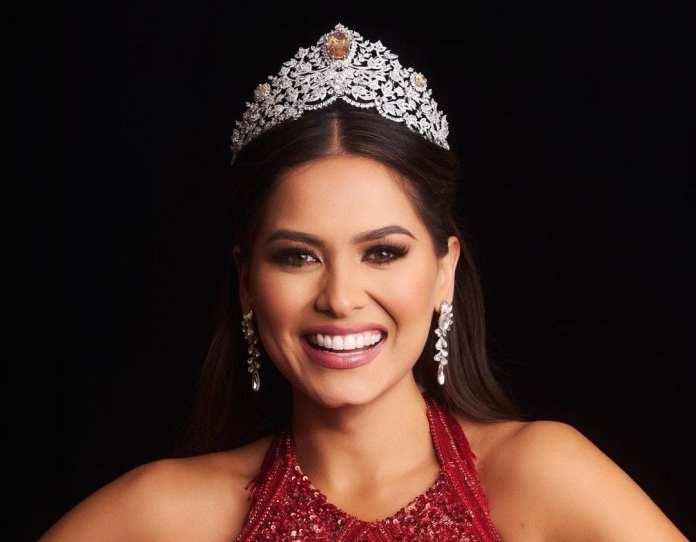 Мексиканка стала «Мисс Вселенная»