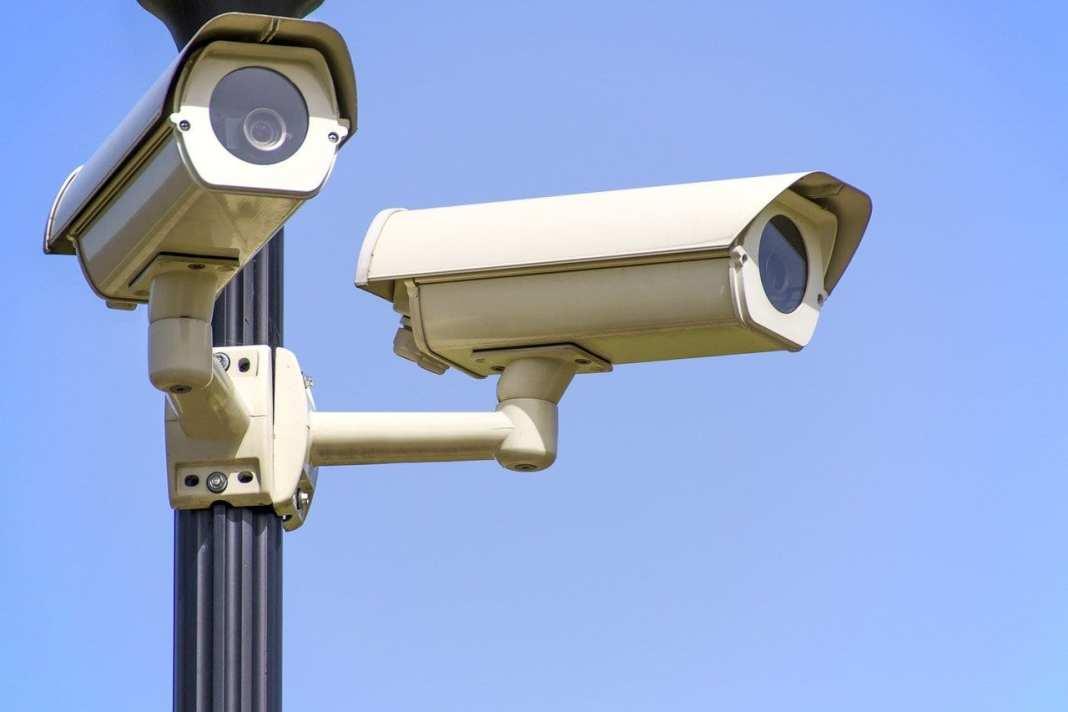 Почти 8,5 млн рублей потратят на установку 25 камер видеонаблюдения на улицах Рязани
